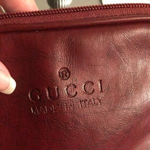 Vintage Gucci bags